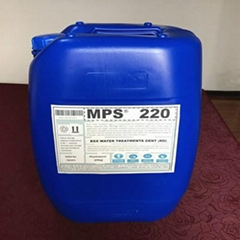 浓缩型反渗透阻垢分散剂MPS220添加量