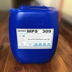 朝阳高COD水质专用阻垢剂MPS309应用指导