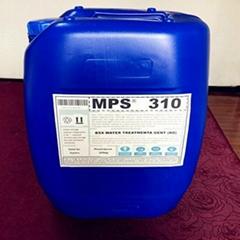 济宁废水处理厂反渗透阻垢剂MPS310行业标准