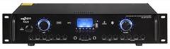 karaoke amplifier K625