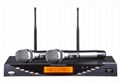 wireless microphone K-900