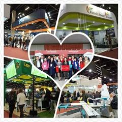 2020年巴西国际家具五金配件及木工机械展ForMobile