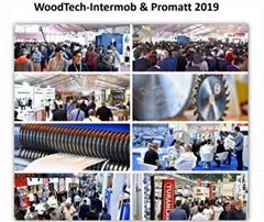 2020年土耳其國際傢具五金配件及木工機械&睡眠展INTERMOB& WoodTech&Promatt