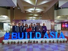 2020年巴基斯坦傢具配件及木工機械展Wood & FURNITURE ASIA