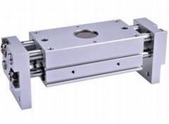GAOPAI臺灣高派氣動元器件氣動手指夾具氣缸MHL2-32D2