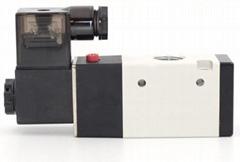 GAOPAI臺灣高派氣動元器件電磁閥SY5120-5LZD-24V