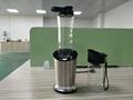 300W SUSU304 Electrical Juicer with 600ML BPA-free Tritan Jar