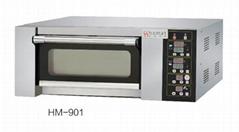好麥烤箱單層單盤電烤爐HM-901