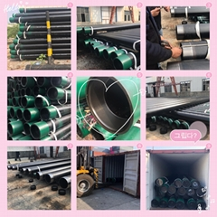 API 5CT CASING PIPE AND TUBING