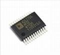 芯片防抄板 IC激光磨丝印 I