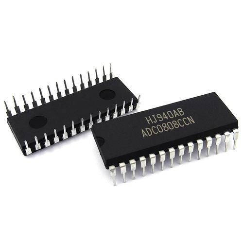 承接芯片保密加工 IC打字 IC印字 IC磨字 IC防抄板  1