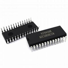 承接芯片保密加工 IC打字 IC印字 IC磨字 IC防抄板