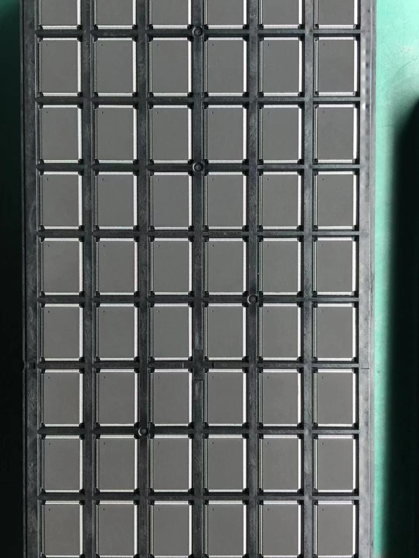 承接激光去字 IC磨字 IC擦字 芯片打字 编带 抽真空  1