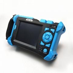 Seikofire S66b Sm mm Test Machine Mini Handheld Smart OTDR with High Quality