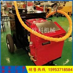 沥青胶灌缝机厂家 乳化沥青胶灌缝机 沥青灌缝机