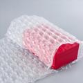 气泡膜300米葫芦膜快递打包充气袋缓冲防震包装填充气泡垫包装膜 2