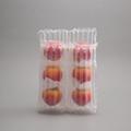 双排水果气柱袋