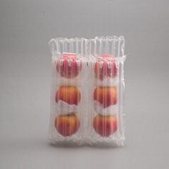 雙排水果氣柱袋
