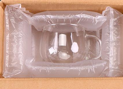 20*10/12/15/20cmPE气泡填充袋气枕缓冲减震充气产品 1