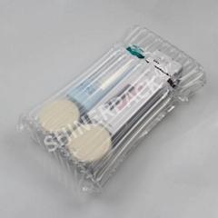 缓冲减震Q型洗护用品气柱袋
