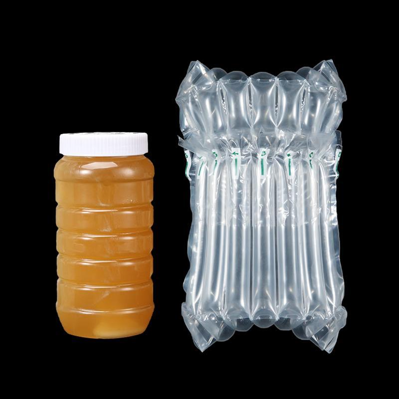 Q型缓冲抗压蜂蜜气柱袋 1