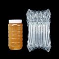 Q型缓冲抗压蜂蜜气柱袋