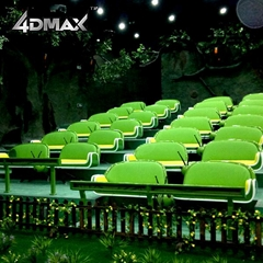 THEMED PARK 5D CINEMA