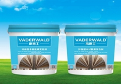 VADERWALD木德士环保型木材氨熏变色剂