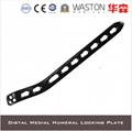 Distal MedialHumeral Locking Plate I (L