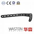 3.5mm/5mm L-buttress Locking Plate