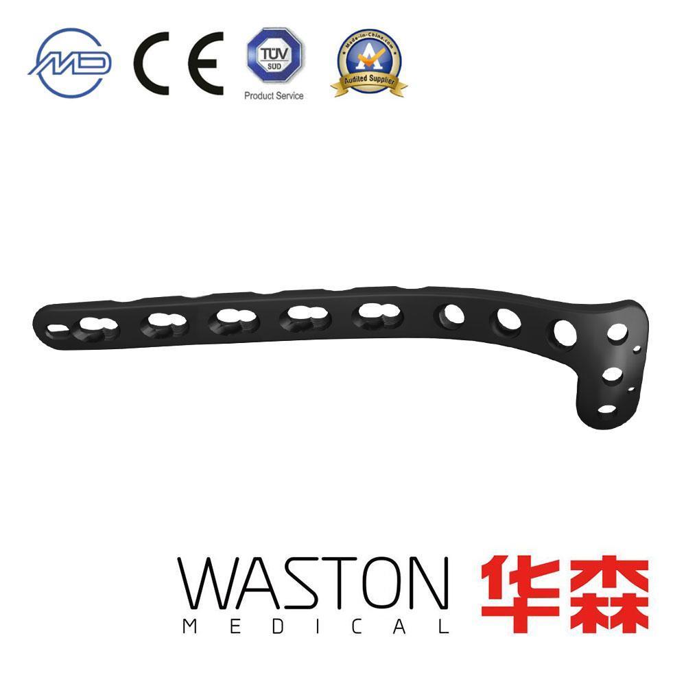 3.5mm/5mm L型鎖定接骨板(左/右) 2