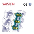 WALEN Anterior cervical plate Orthopedic Implants Minimally Invasive Spinal