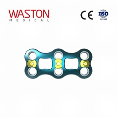WALEN頸椎前路鋼板