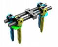 A9 胸腰椎前路釘棒系統