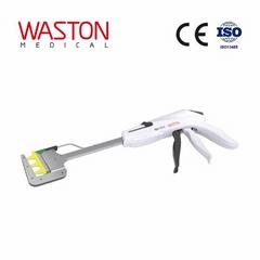 一次性使用三排釘自動直線吻合器 消化道 縫合 外科 CE