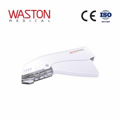 一次性使用皮肤吻合器 缝合手术 表皮 微创 CE/ISO