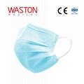 disposbale medical face masks earloop 3 layers/EN14683/CE/SGS