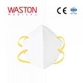 KN95/FFP2 protective face mask Head-strap 5 layers EN149+CE