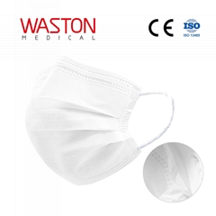 ADULTS DISPOSABLE FACE MASK