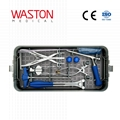Master 7 Spinal System Orthopedic Implants Minimally Invasive Spinal