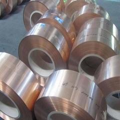 C19400铜合金C194铜合金C19400引线框架材料