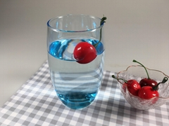 Tea glass cup water cup Aurora Cup