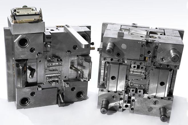 CNC加工常用的刀具 1