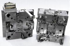 CNC加工常用的刀具
