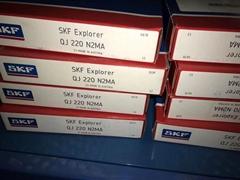 授权销售SKF轴承QJ220N2MA