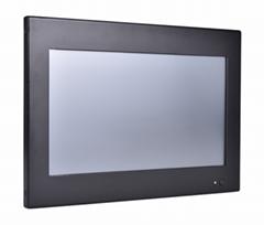10.1寸寬屏觸摸一體機DW-101TPC-B3工控機工業電腦