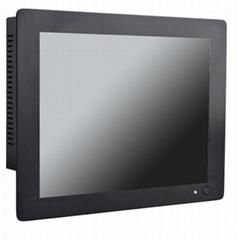 點微/DWTPC工業電腦12寸觸摸一體機DW-121TPC-D