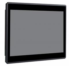 點微/DWTPC工業計算機DW-140TPC-B電容觸摸一體機