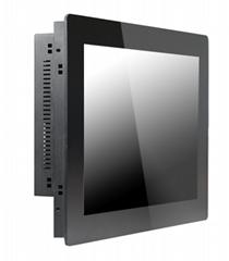 点微/DWTPC触摸电脑DW-150TPC-BS一体机15寸正屏