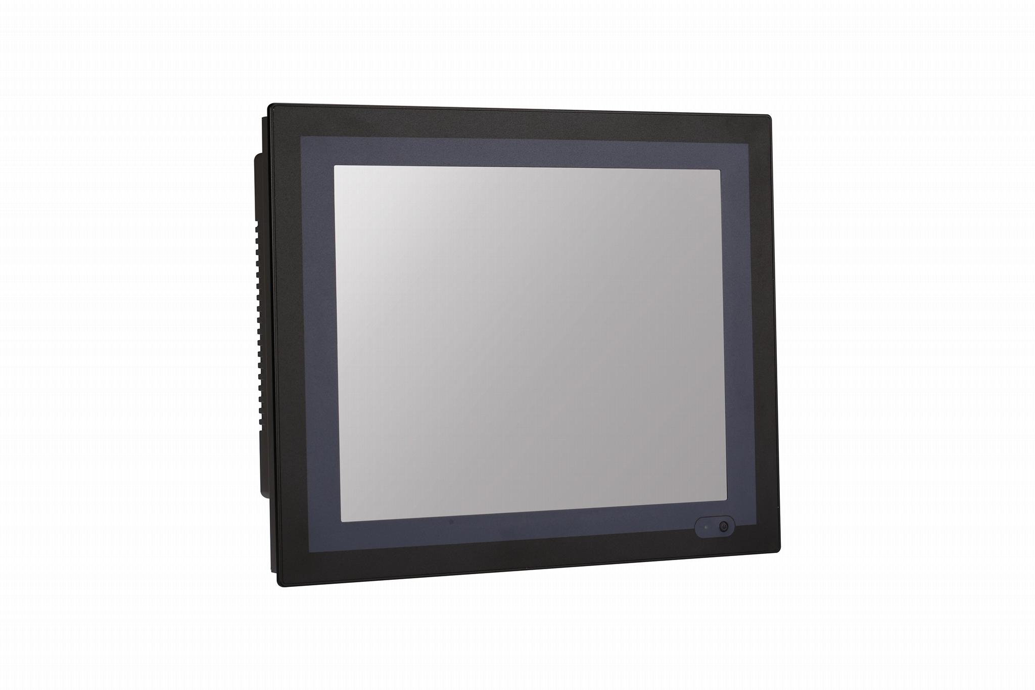 點微/DW-121TPC-K5Z工業觸摸一體機平板電腦 1
